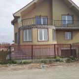 Vila in zona Nufarul - Casa de vanzare, 260 mp, Numar camere: 3, Suprafata teren: 387