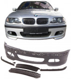 Bara fata tuning BMW E46 Sedan M-Technik 2