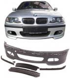 Bara fata tuning BMW E46 Sedan M-Technik 2, 3 (E46) - [1998 - 2005], Diederichs