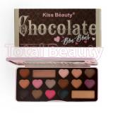 Trusa Farduri Kiss ChocolateBonBons