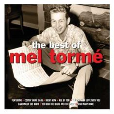 Mel Torme - Best of ( 2 CD )