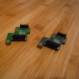 Placa placuta modul adaptor incarcare baterie Toshiba G30, HP ZE2000 si M2000 !