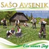 Saso Avsenik - Ein Neuer Tag ( 1 CD )