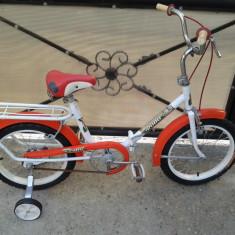 Italia 2000, bicicleta copii - 16