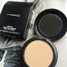 Pudra Mac Cosmetics Mac Studio Fix Powder Plus Foundation Nuanta C3, Compacta