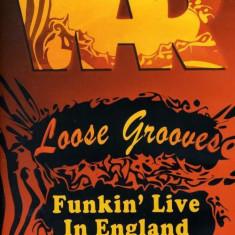 War - Loose Grooves -Funkin' Li ( 1 DVD ) - Muzica Blues