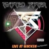 Twisted Sister - Still Hungry At Wacken ( 2 CD )
