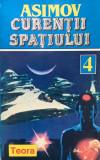 CURENTII SPATIULUI - Asimov