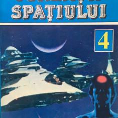 CURENTII SPATIULUI - Asimov - Carte SF