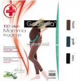 Colanti Egari Gabriella Leggings Medica Mamma Aloe Vera 100 DEN 173 - Pantaloni dama