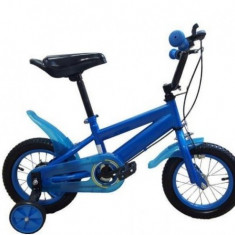Bicicleta pentru copii 40 cm (16 inch) - Bicicleta copii, 12 inch, Numar viteze: 1