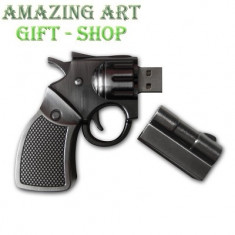 Stick USB 16 GB pistol - Accesorii golf