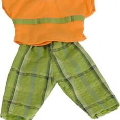 Set Pantaloni Si Bluza Papusi 40-42 Cm - Papusa MINILAND