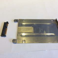Caddy + adaptor HDD laptop Acer Aspire 6930 ORIGINAL! Foto reale! - Suport laptop