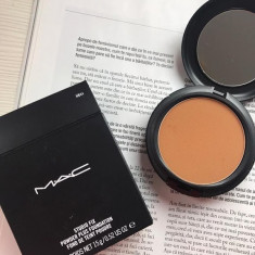 Pudra Mac Cosmetics Mac Studio Fix Powder Plus Foundation Nuanta NW44, Compacta