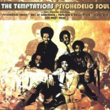Temptations - Psychedelic Soul ( 1 CD )