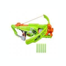 Arbaleta Nerf Zombie Strike Outbreaker - Pistol de jucarie