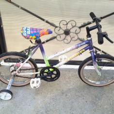 Arcona Viner Pony, bicicleta copii 16