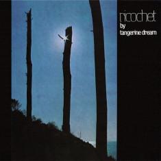 Tangerine Dream Ricochet Live LP remaster 1995 (vinyl) - Muzica Pop