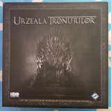 Joc boardgame Game of Thrones HBO Urzeala Tronurilor tabla board game +CADOU!