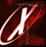 OST - X-Files ( 1 CD )