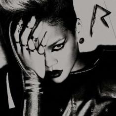 Rihanna - Rated R -Hq/Download- ( 2 VINYL ) - Muzica Pop