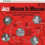 Zoot Sims - Jazz Mission.. -Shm-Cd- ( 1 CD )