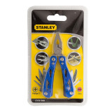 Patent multifunctional STANLEY - 10 in 1