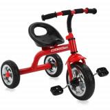 Tricicleta A28 Rosu - Tricicleta copii