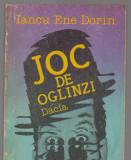 (C7549) JOC DE OGLINZI DE IANCU ENE DORIN
