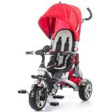 Tricicleta Chipolino Enduro Red - Tricicleta copii