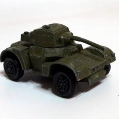 Daimler Armoured Car, Dinky - Macheta auto, 1:43