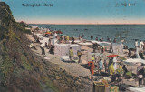 TECHIRGHIOL  EFORIE  PLAJA NOUA  CIRCULATA 1930, Printata