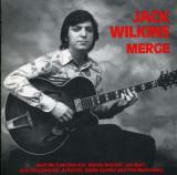 Jack Wilkins - Merge ( 1 CD )