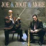 Joe Venuti - Joe and Zoot and More ( 1 CD )
