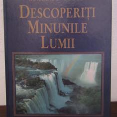 Descoperiti minunile lumii(reader's digest) - Enciclopedie