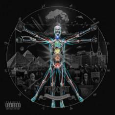 Prodigy of Mobb Deep - Hegelian Dialectic -Digi- ( 1 CD ) - Muzica Hip Hop