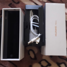 Huawei P8 Lite Negru - Telefon Huawei, Neblocat