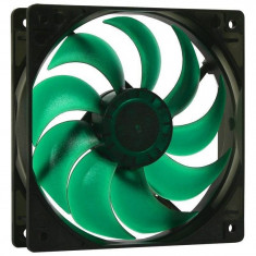 Ventilator pentru carcasa Nanoxia Deep Silence 120 mm - 1300 rpm - Capac racire cilindru Moto