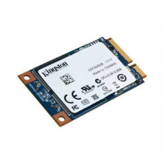 SSD Kingston mS200 240GB mSATA