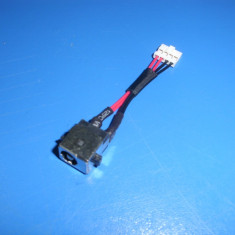 Mufa alimentare laptop noua Toshiba Portege Z830 Z835 Z930 Z935(with cable)
