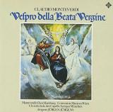 Monteverdi & Bach - Vespro Della Beata Vergi ( 2 CD )