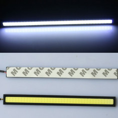 DRL - Kit lumini de zi auto NSSC Lighting, Universal