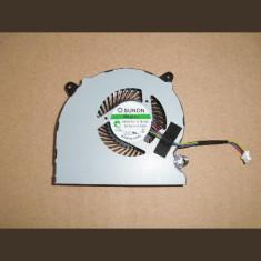 Ventilator laptop nou ASUS Ultrabook N550 15.6''