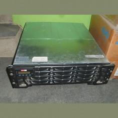 Transtec 6100 Premium RAID Storage Array 16 HDD T6100F16R2-B