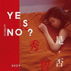 Suzy - Yes? No? ( 1 CD ) - Helanca dama