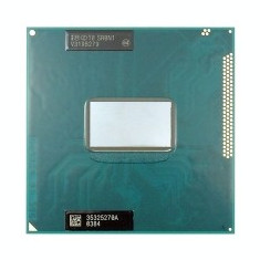 Procesor laptop Intel Core Quad i7-3612QM SR0MQ 2.1Ghz Socket G2