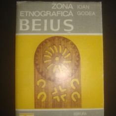 IOAN GODEA - ZONA ETNOGRAFICA BEIUS