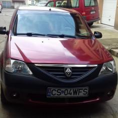 Dacia Logan, An Fabricatie: 2005, Benzina, 43000 km, 1400 cmc
