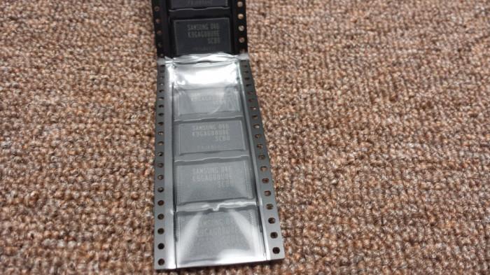 K9GAG08U0E flash NAND  PROGRAMAT